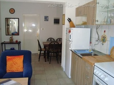 Appartementen Lisičar 37578, Selce, , Regio Primorje-Gorski Kotar