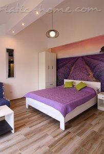 Apartamente Zmukic (apartman LAVANDA) 37610, Bijela, , Priobalni dio (Crna Gora)