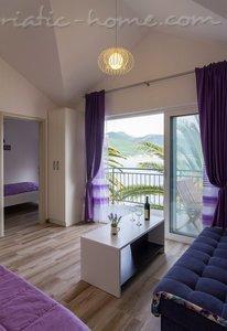 Апартаменти Zmukic (apartman LAVANDA) 37610, Bijela, , Priobalni dio (Crna Gora)