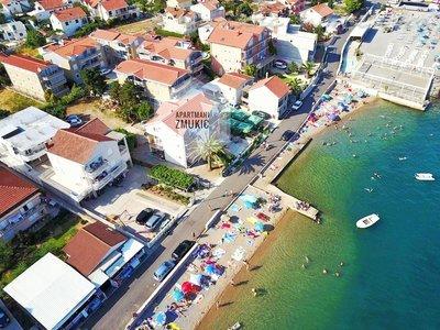 Апартаменти Zmukic (Apartman ADRIATICO) 37614, Bijela, , Priobalni dio (Crna Gora)
