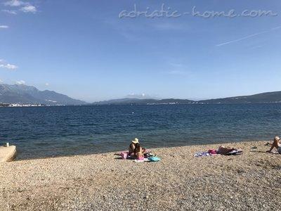 Ferienwohnungen Zmukic (Apartman ADRIATICO) 37614, Bijela, , Priobalni dio (Crna Gora)