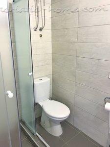 Apartments Zmukic (Apartman PALMA) 37615, Bijela, , Priobalni dio (Crna Gora)