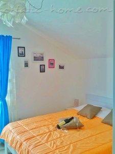 Квартира-студия Zmukic (Apartman SUNSET) 37616, Bijela, , Priobalni dio (Crna Gora)