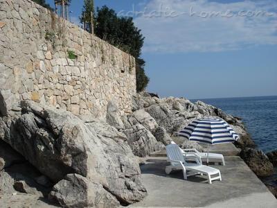 Villa MARINA 3895, Molunat (Konavle), , Dubrovnik-regionen