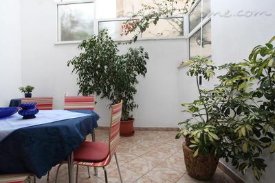 Apartamente Comfort Apartment with Terrace (4 - 5 Adults) 4011, Makarska, , Rajoni i Splitit/Dalmacisë