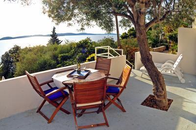 Apartamenty DEA 3 4036, Grad Hvar, Hvar, Region Split Dalmacja
