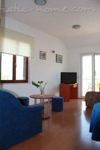 Apartamentos PETRA 41, Lapad, Dubrovnik, Região de Dubroviniki