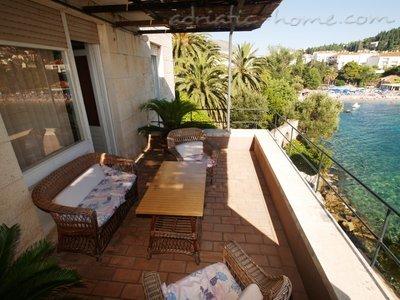 Apartmaji HOUSE RACIC 49, Lapad, Dubrovnik, Regija Dubrovnik