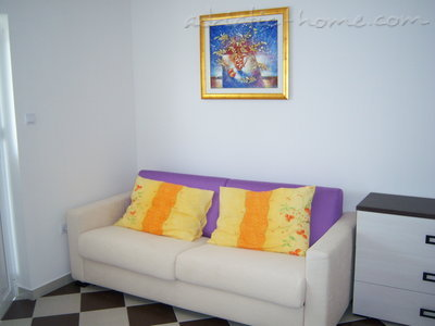 Apartamente Novalja, otok Pag 5198, Vidalici, Pag, Rajoni i Zarës