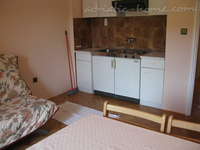 Apartment AGIS 5261, Vodice, , Region Šibenik