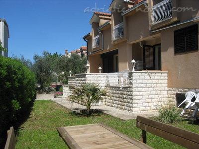 Apartmán AGIS 5261, Vodice, , Region Šibenik