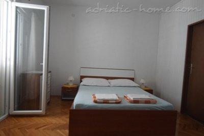 Apartmani KLARA  5282, Makarska, , Splitsko-dalmatinska županija