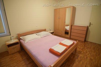 Ferienwohnungen KLARA  5282, Makarska, , Gespanschaft Split-Dalmatien