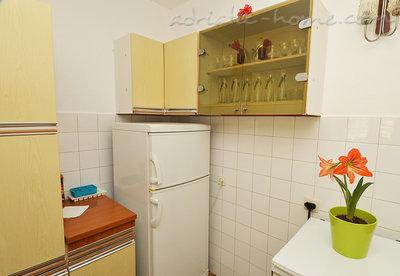 Апартаменти ŽUPANOVIĆ 5659, Ploče, Дубровник, Дубровник-Неретва
