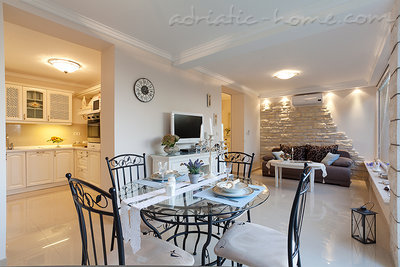 Apartamente Villa La Perla 5723, Cavtat, , Rajoni i Dubrovnikut/Neretvës