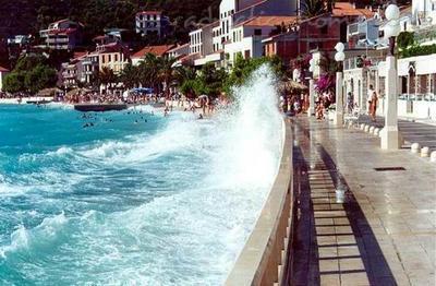 Leiligheter LIDIJA 5755, Podgora, , Split-Dalmatia regionen