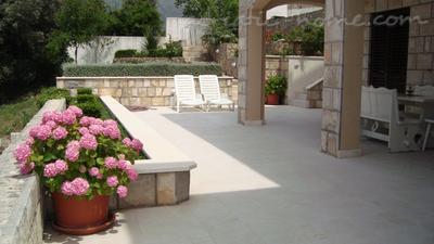 Apartmanok VILLA MARLAIS 5756, Cavtat, , Dubrovnik-Neretva megye