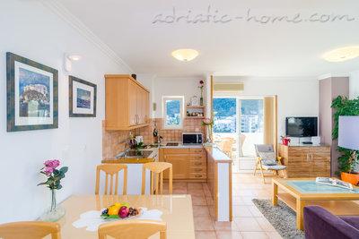 Apartamente SWALLOWS NEST 1 5815, Lapad, Dubrovnik, Rajoni i Dubrovnikut/Neretvës