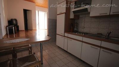 Апартаменти MacAdams II 6034, Novalja, Pag, Задар