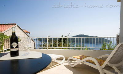 "Apartment SIPA ""B"" 6106, Ploče, Dubrovnik, Dubrovnik Region"