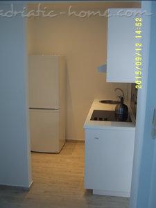 Lägenheter Dramalj-Crikvenica 03 6116, Crikvenica, , Kvarnerbukten (Kvarner regionen)