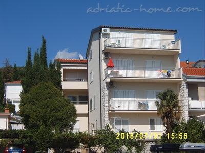 Apartamenty Dramalj-Crikvenica 03 6116, Crikvenica, , Kvarner Region