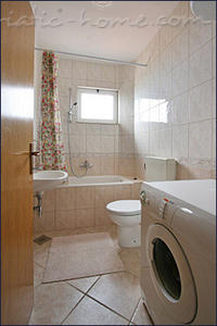 Apartmány ZELIĆ - Brela II 6141, Brela, , Splitsko-dalmatský kraj
