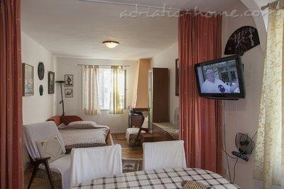 Apartmani VILLA VIVAL 6214, Žuljana, Pelješac, Dubrovačko-neretvanska županija