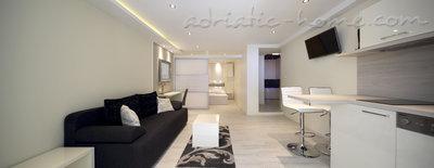 Appartementen ANKORA-A6 (2+2) 6222, Makarska, , Regio Split-Dalmatië