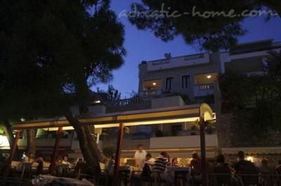 Апартаменти ANKORA- A9 (3+2) 6223, Makarska, , Сплит-Далмация