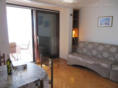 Apartmány VILLA FALCON 6369, Podaca, , Splitsko-dalmatský kraj