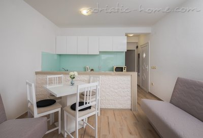 Apartamentos HABEK 2 6446, Basina, Hvar, Provincia Split-Dalmatia