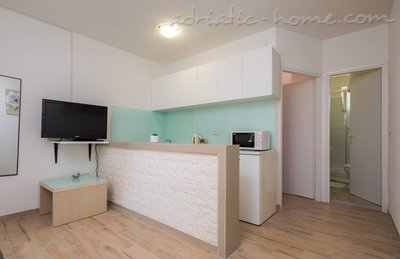 Апартаменти HABEK 5 6447, Basina, Hvar, Сплит-Далмация