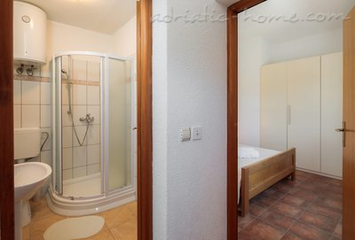 Apartmanok HABEK 4 6449, Basina, Hvar, Spil-Dalmácia megye