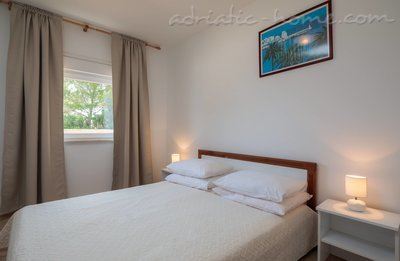 Apartmány HABEK 1 6456, Basina, Hvar, Splitsko-dalmatský kraj