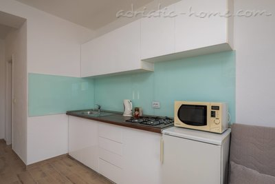 Апартаменти HABEK 1 6456, Basina, Hvar, Сплит-Далмация