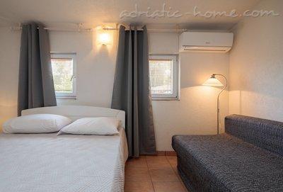 Studio appartement HABEK VI 6457, Basina, Hvar, Regio Split-Dalmatië