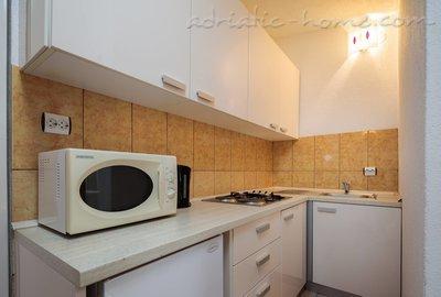 Studioleilighet HABEK VI 6457, Basina, Hvar, Split-Dalmatia regionen