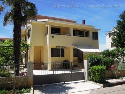 Апартаменти ŠIMIĆEV II 6622, Borik, Zadar, Задар