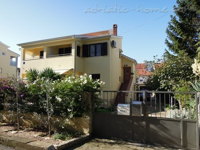 Apartmány ŠIMIĆEV II 6622, Borik, Zadar, Zadarský kraj