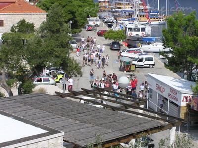 Leiligheter SLAVICA STRAŽIČIĆ III 6677, Pomena, Mljet, Dubrovnik-regionen