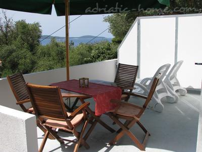 Apartamente DEA 2 6801, Grad Hvar, Hvar, Regiunea Split-Dalmatia
