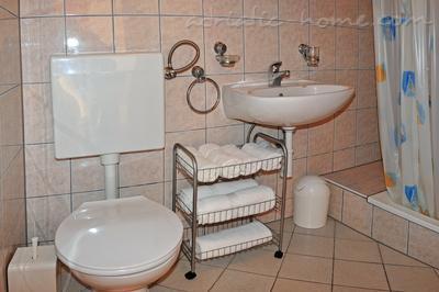 Апартаменти DEA 2 6801, Grad Hvar, Hvar, Сплит-Далмация