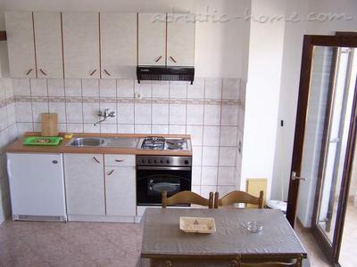 Appartementen SOLDIĆ VI 6832, Ražanj, , Regio Šibenik-Knin