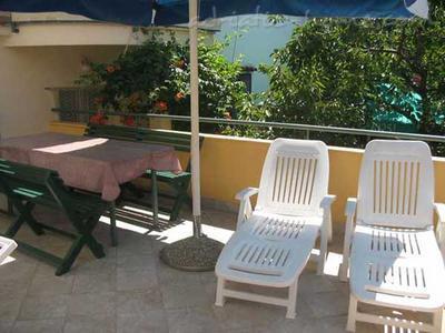 Апартаменты MIODRAG 6885, Borik, Zadar, Регион Задар