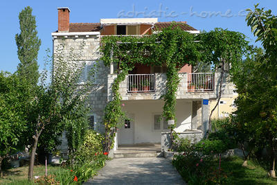 Апартаменти VILLA VIVAL II 6944, Žuljana, Pelješac, Дубровник-Неретва