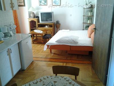 Апартаменты RUZA DUJMOVIC A2 6955, Grad Hvar, Hvar, Сплит-Далмация