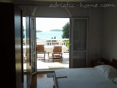 Apartamenty RUZA DUJMOVIC A2 6955, Grad Hvar, Hvar, Region Split Dalmacja