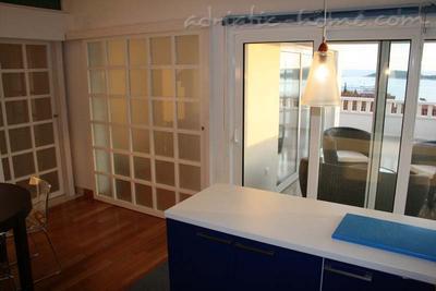 Апартаменти HVAR EXCLUSIVE SEA, SUN & STARS 6983, Grad Hvar, Hvar, Сплит-Далмация