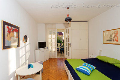Апартаменти GREEN & BLUE 6985, Grad Hvar, Hvar, Сплит-Далмация
